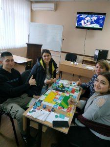 FreshBiz в Україні!