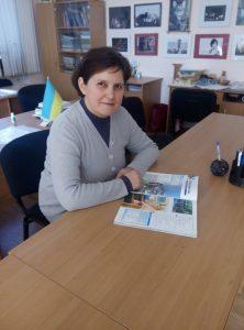 Кафедра української та іноземних мов