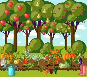 Садівництво та виноградарство