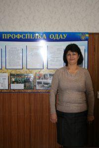 Primary trade union organization