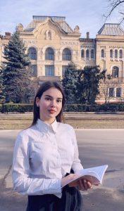 Студентське самоврядування
